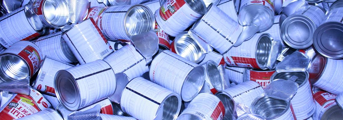 Recycle Cans Better